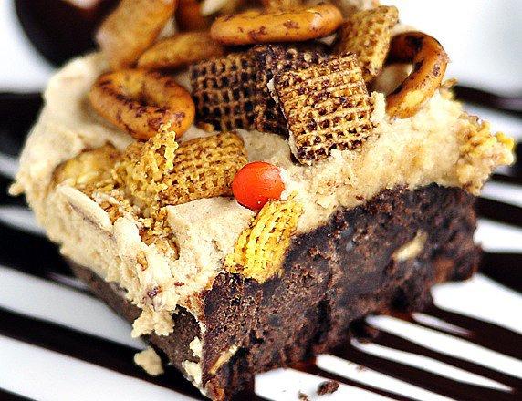 Happy Ending Brownies