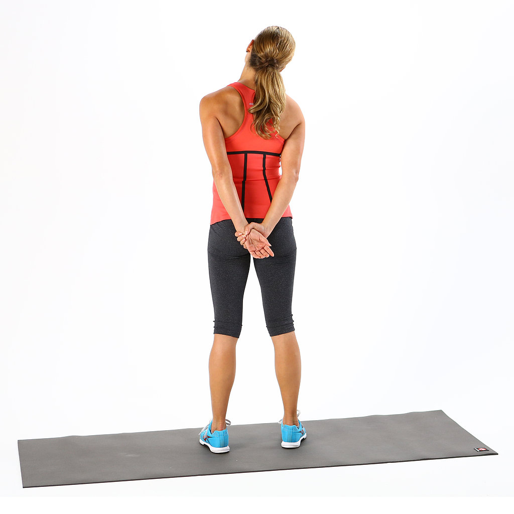 Best Recovery Stretches