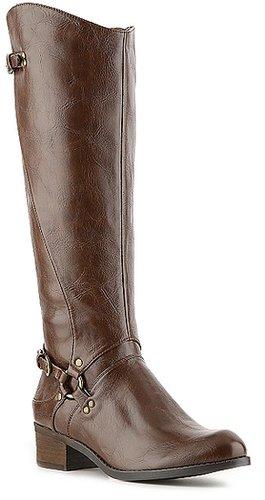 Unisa Tiffany Wide Calf Riding Boot