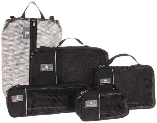 Eagle Creek - Completely Organized Pack-It Set - Zappos Exclusive (Black) - Bags and Luggage