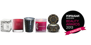 POPSUGAR Australia Beauty Awards 2013: Vote For the Best Scented Candle or Room Fragrance