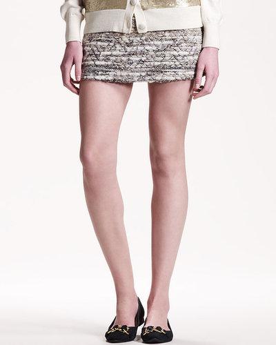 Gryphon New York Elle Miniskirt