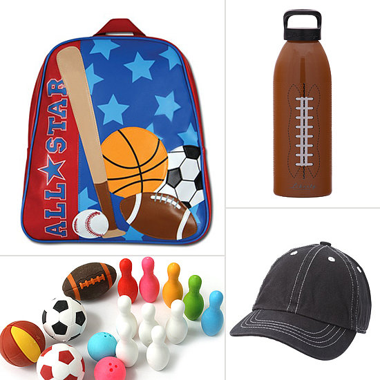 Back-to-School Essentials For Your Little Sports Fan