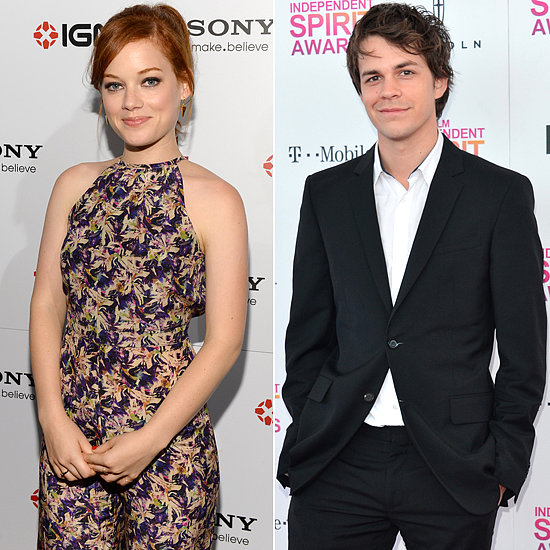 Oliver Platt, Marc Maron, Jane Levy, and Johnny Simmons joined Frank and Cindy. The indie film is about the bassist (Platt) of an '80s one-hit-wonder band. Rene Russo is also attached to star as the musician's wife.
