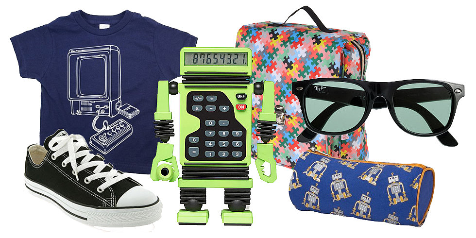 Back-to-School Essentials For Your Little Techie