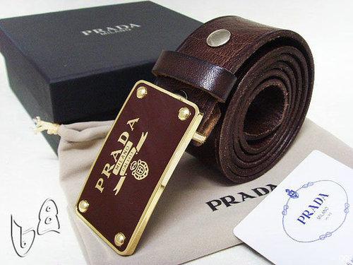 Gurtel Prada M0012