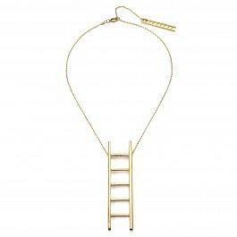 Tuleste Large Ladder Necklace