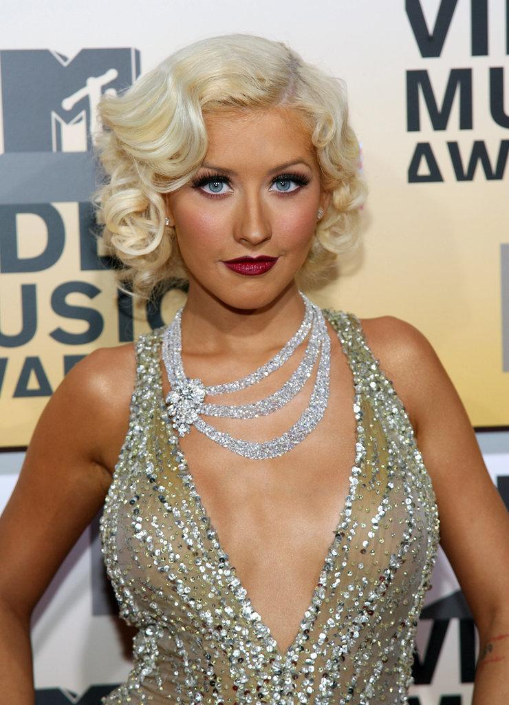 Christina Aguilera, 2006