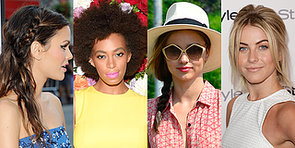 The Top 50 Celebrity Looks to Inspire You This Season