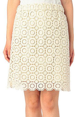 [Rubyrivet]サークルフラワースカート