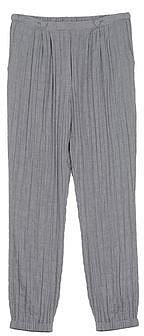 GIRL by BAND OF OUTSIDERS 3/4-length short