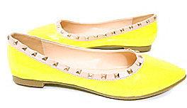 """Barefoot Tess Women's """"McKenzie"""" Flats"""