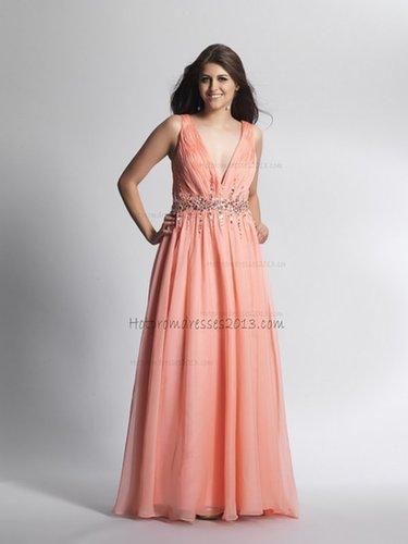 Open Back Elegant Long Aqua Wedding Gown Sequin Prom Dresses