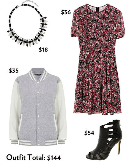 Fashion Week Looks on a Budget