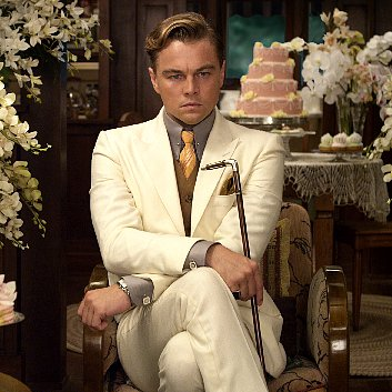 The Great Gatsby Fashion DVD Extra