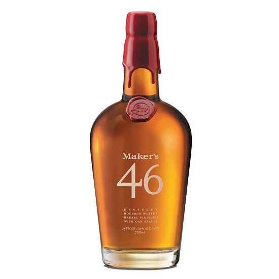 Maker's 46 Kentucky Bourbon, $79.90