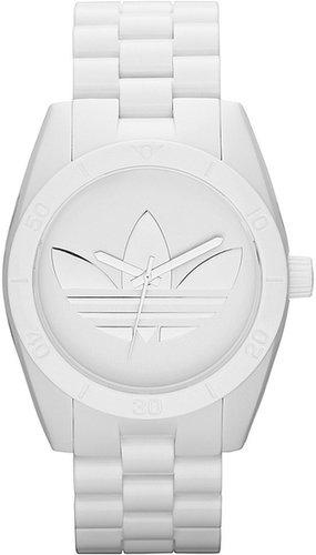 Santiago Nylon Strap Watch