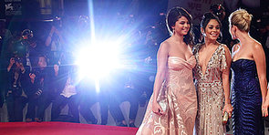 Look Back at the Glamorous Venice Film Festival