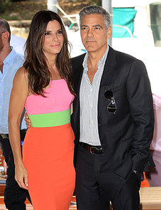 George-Clooney-Sandra-Bullock-posed-pictures-together