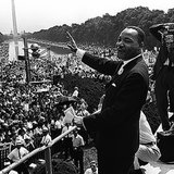 """I Have a Dream"" Speech 50-Year Anniversary (Video)"