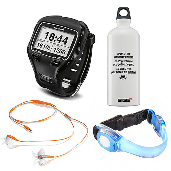 Father's Day Gifts For The Running Dad