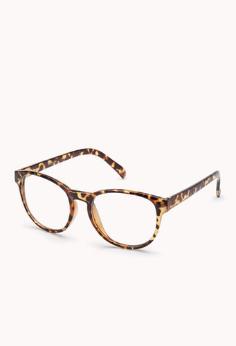 FOREVER 21 F6301 Square-Frame Readers