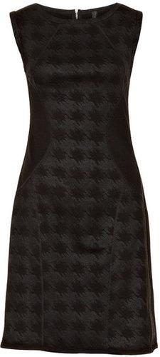 MARCCAIN Jerseykleid schwarz