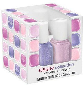 essie® Wedding Collection 2013 Mini Set