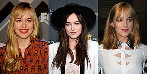 Have You Seen Dakota Johnson, AKA Anastasia Steel, Like This?