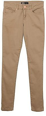 Teens Camel Supersoft Skinny Jeans