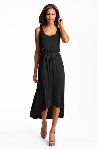 FELICITY & COCO High/Low Hem Jersey Tank Dress (Nordstrom Exclusive)