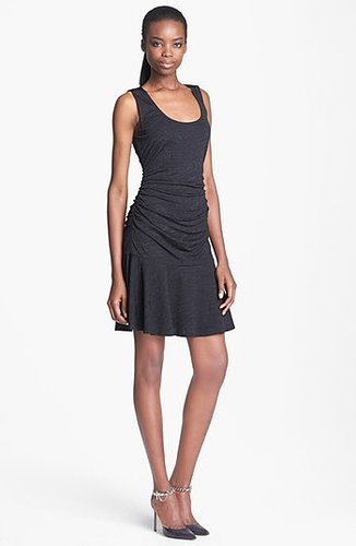 Tracy Reese Sleeveless Cloqué Dress