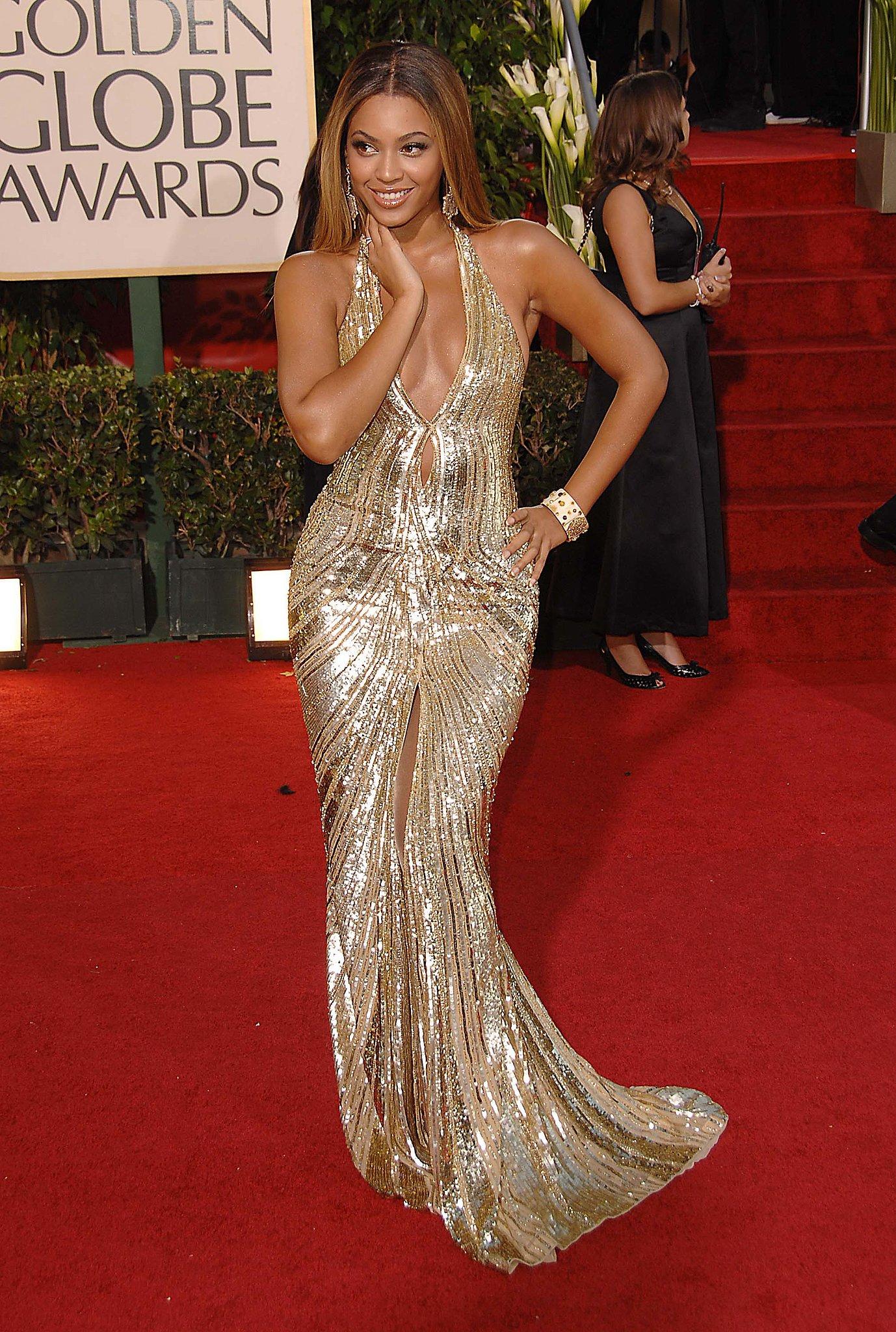 2007, Golden Globe Awards
