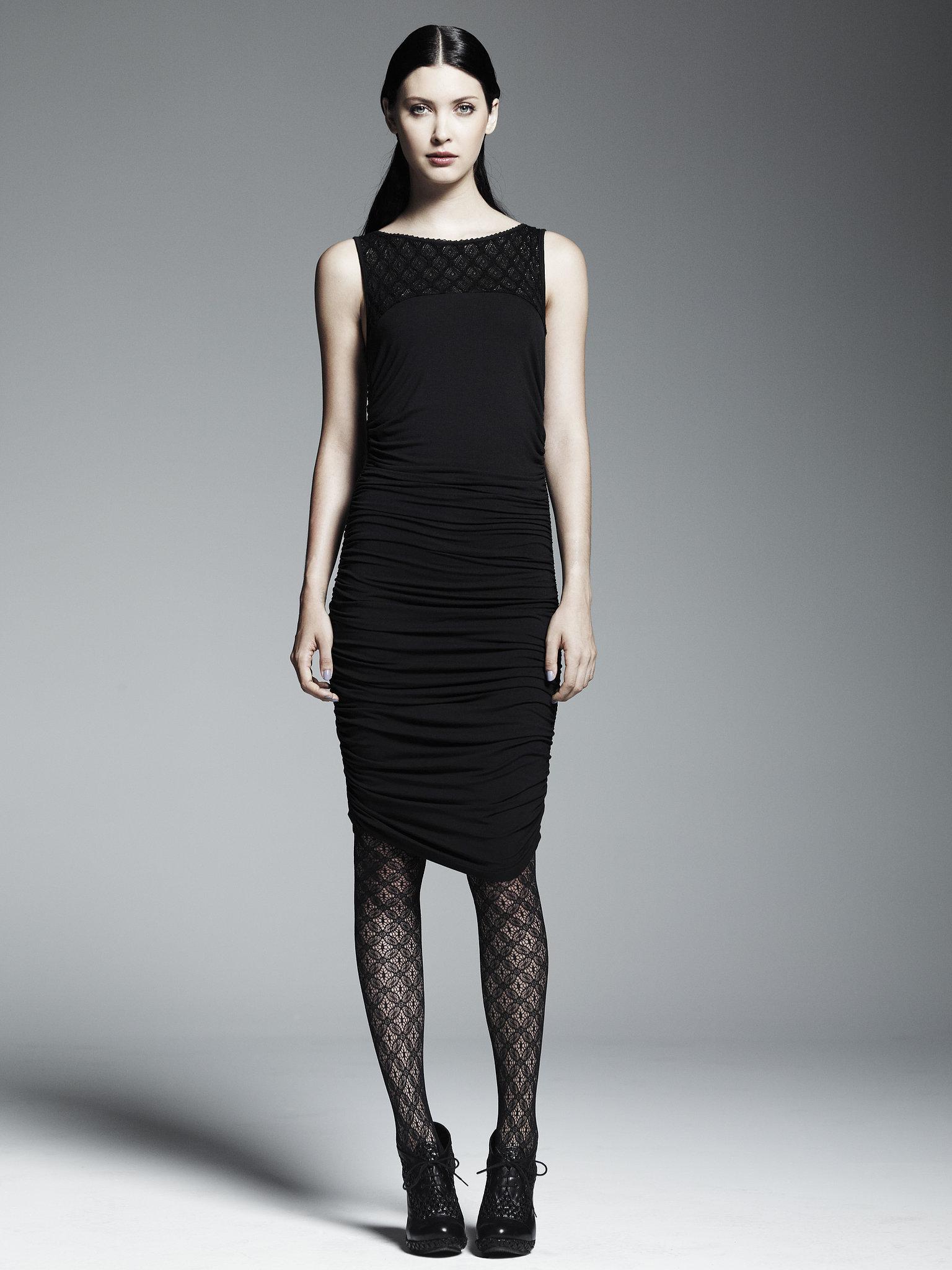 Shirred Dress ($70) Photo courtesy of Kohl's
