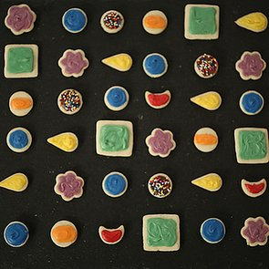 How to Make Candy Crush Cookies