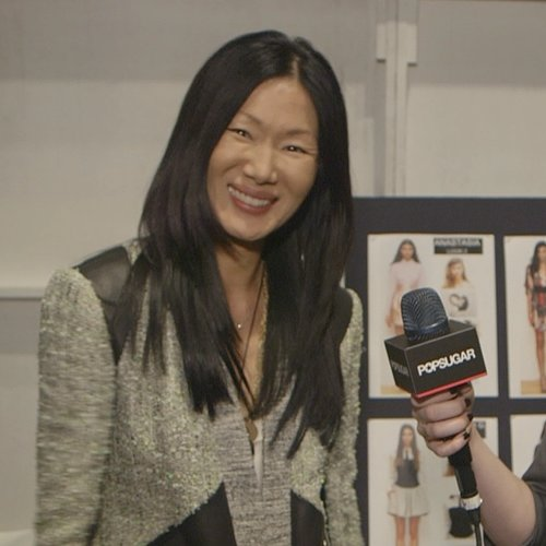 Marissa Webb Fashion Week Interview | Video