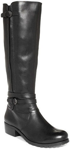 Bandolino Boots, Roselline Tall Shaft Riding Boots