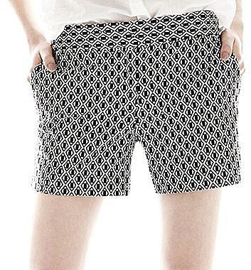 Joe FreshTM Print Shorts