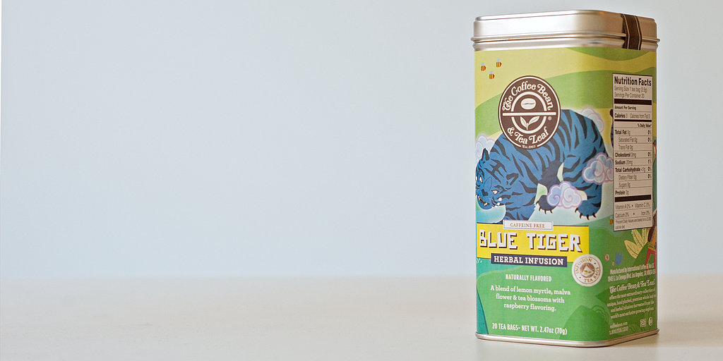 Invigorate Your Afternoon With a Mug of Blue Tiger Tea