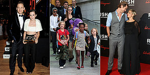 The Week in Pictures: Angelina and Kids in Sydney, Doting Chris Hemsworth and More!