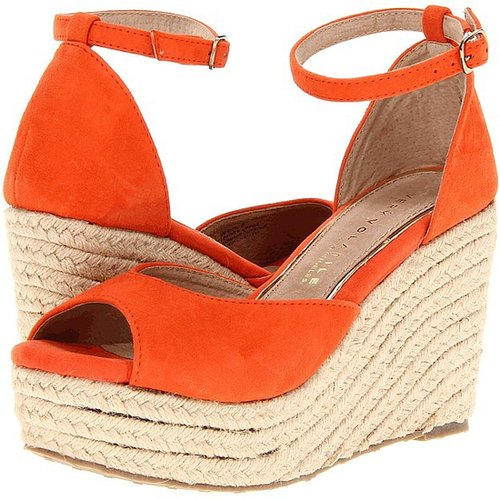 VOLATILE - Serge (Orange) - Footwear