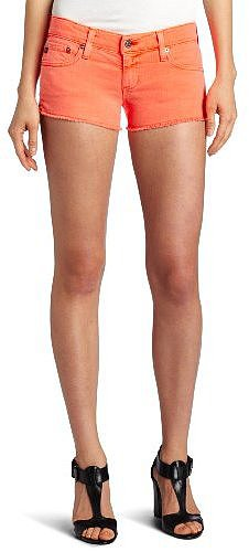 AG Adriano Goldschmied Women's Cut-Off Daisy Short