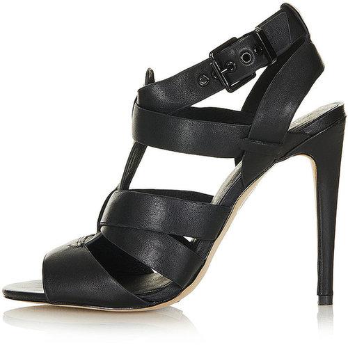 RALLEY Single Sole Heels