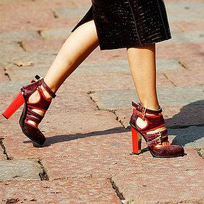 High Street Heels Under £100