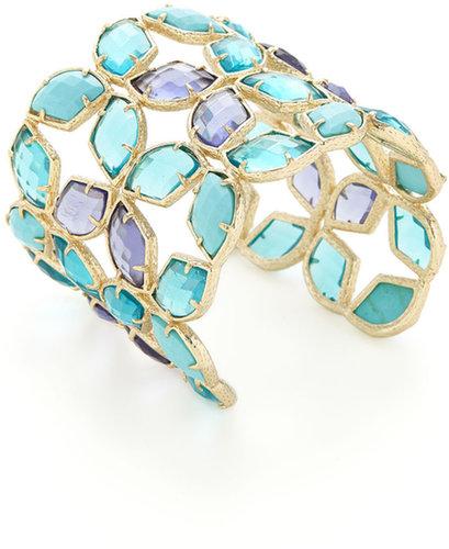 Paley Cuff Bracelet