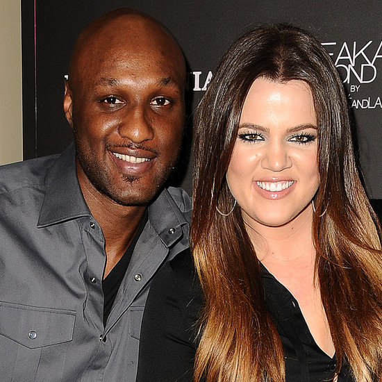 Lamar Odom and Khloe Kardashian Split Rumours