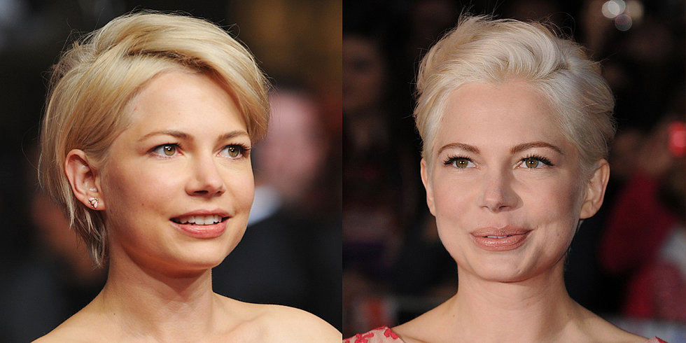 See Michelle Williams's Top 10 Pixie Moments