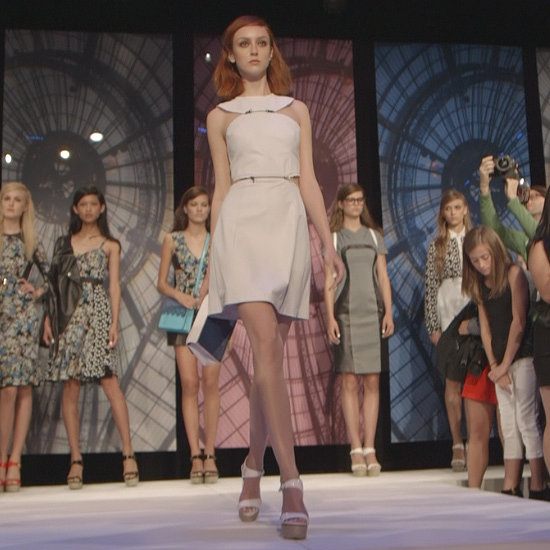 Charlotte Ronson Goes Sweet For Spring (Cherries Included)