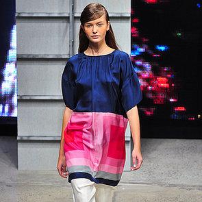 Band of Outsiders Spring 2014 Runway Show | NY Fashion Week