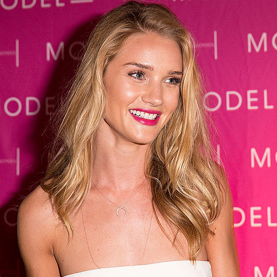 Exclusive: Behind-the-Scenes on Hayman Island With ModelCo's Rosie Huntington-Whiteley